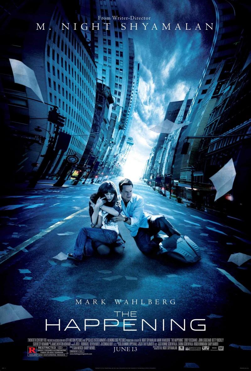 Явление (2008)