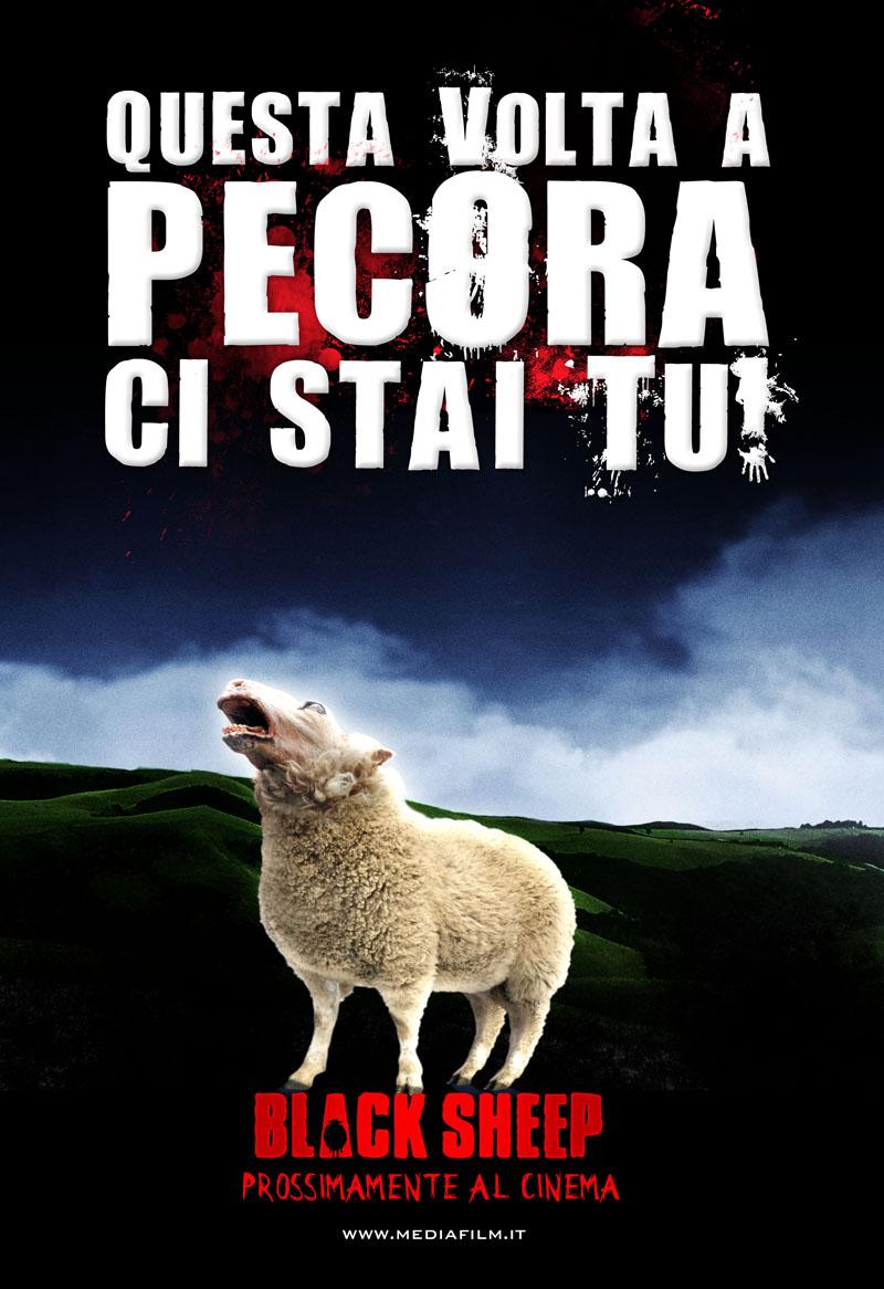 Паршивая овца (2006)