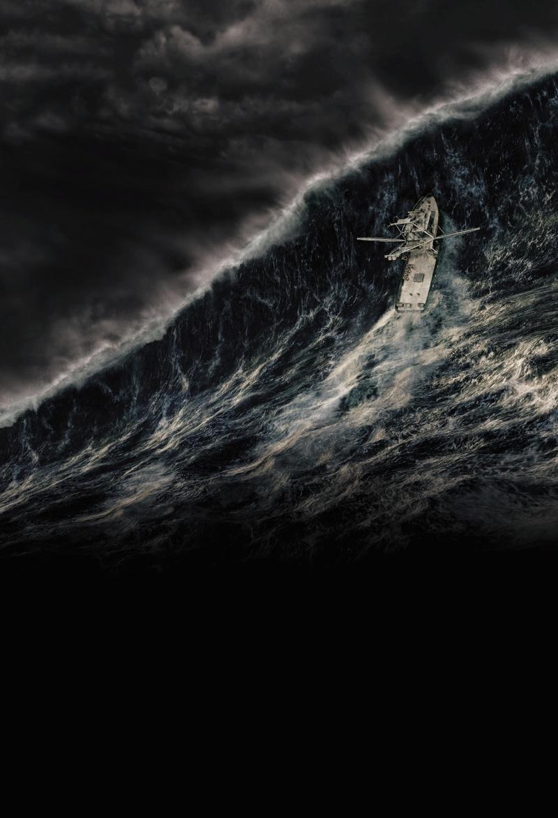 Фильмы о катастрофах, сюжет которых — чистая правда