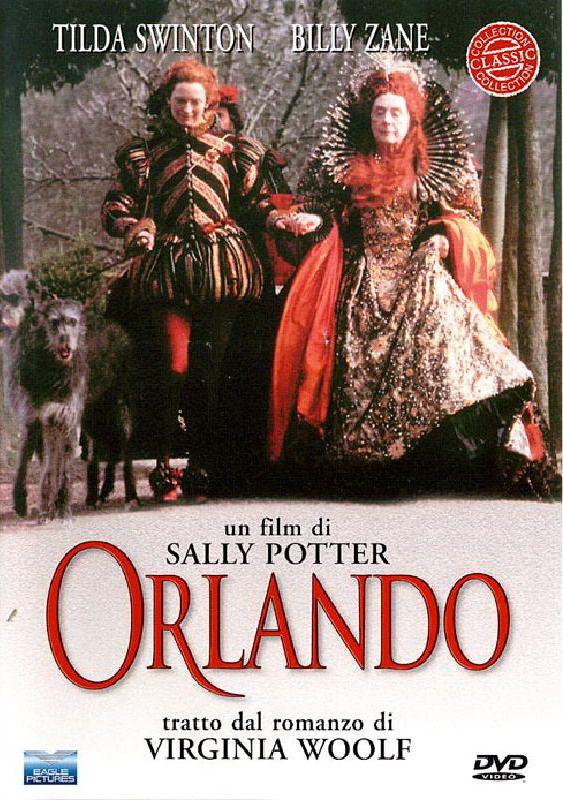 "an analysis of the drama orlando by sally potter This lack of critical analysis of the costume drama refused to internalize and normalize this patriarchal ideology sally potter ""sally potter's orlando."