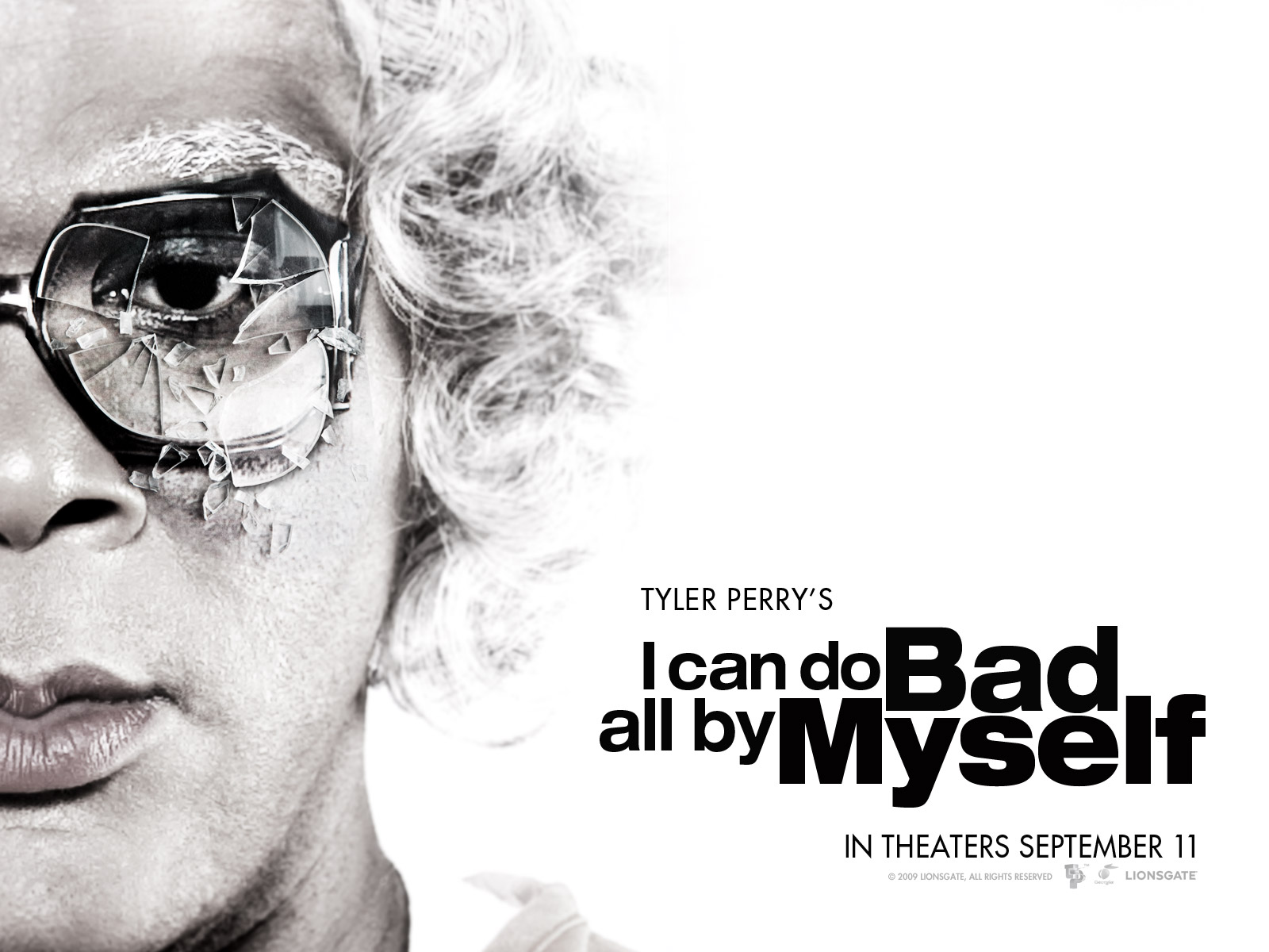 i can do bad all by myself - HD1200×900