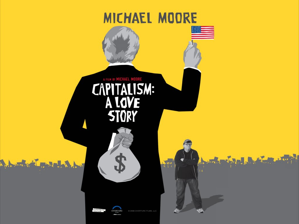 michael moore capitailism a love story