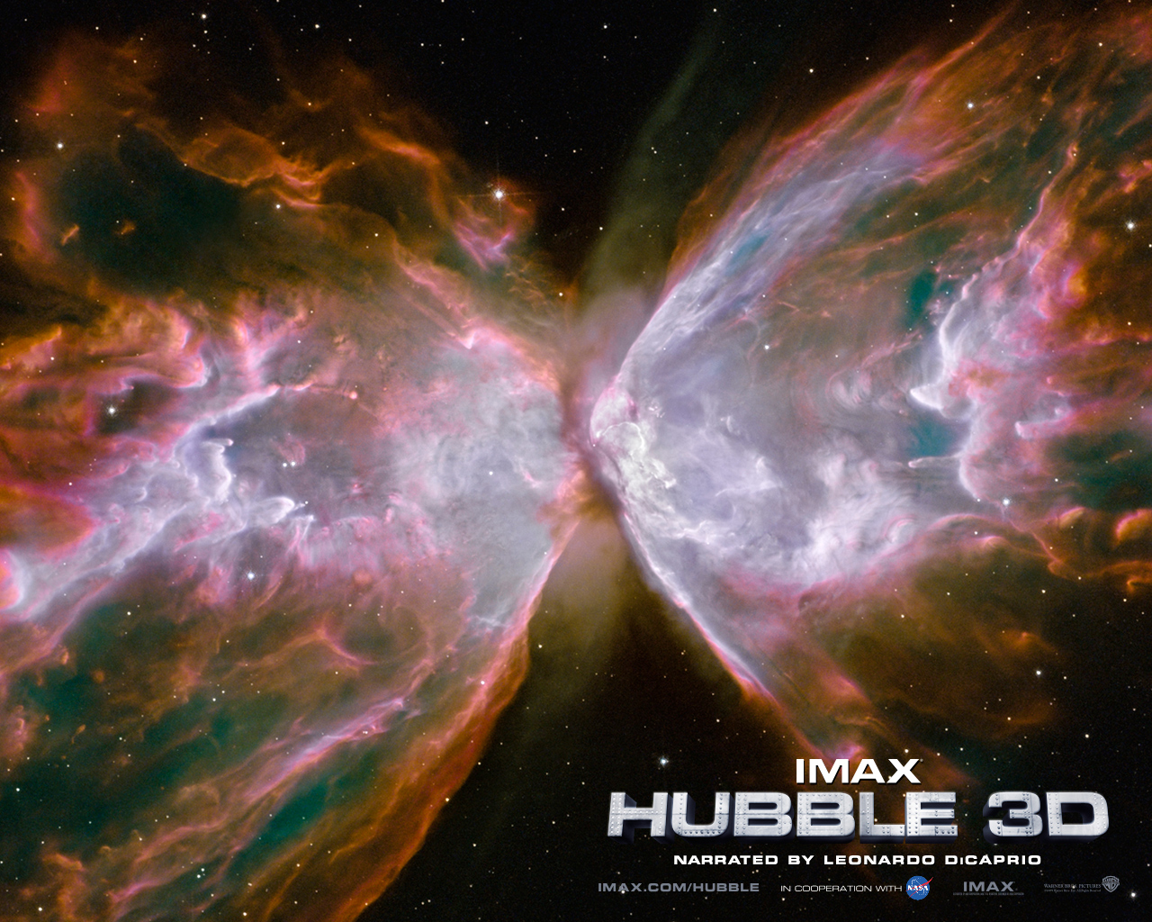 hubble 3d imax - HD1280×1024