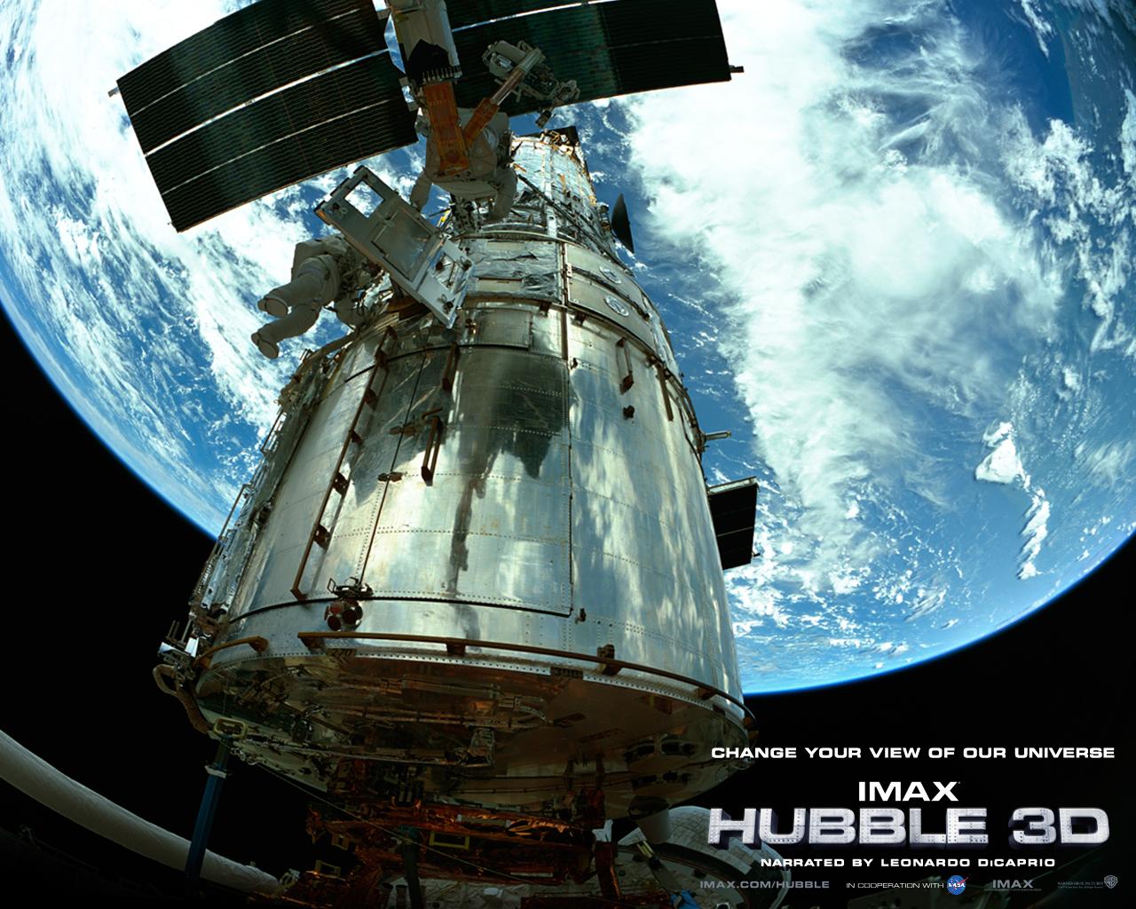 hubble 3d movie - HD1280×1024