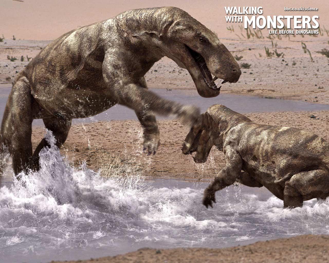 оно картинки прогулки с монстрами жизнь до динозавров любовь