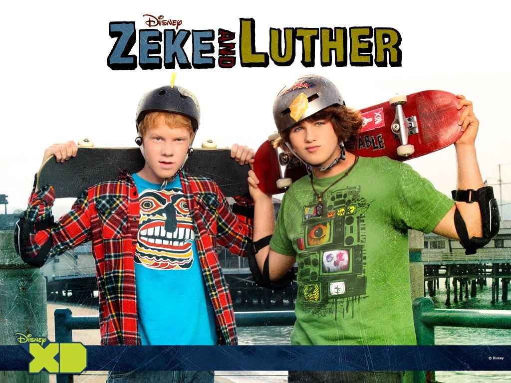 Зик и лютер фото 258-973