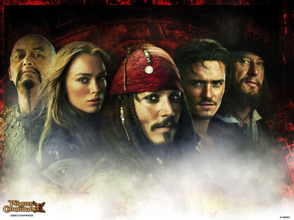 скачать игру пираты карибского моря на краю света игру через торрент - фото 3