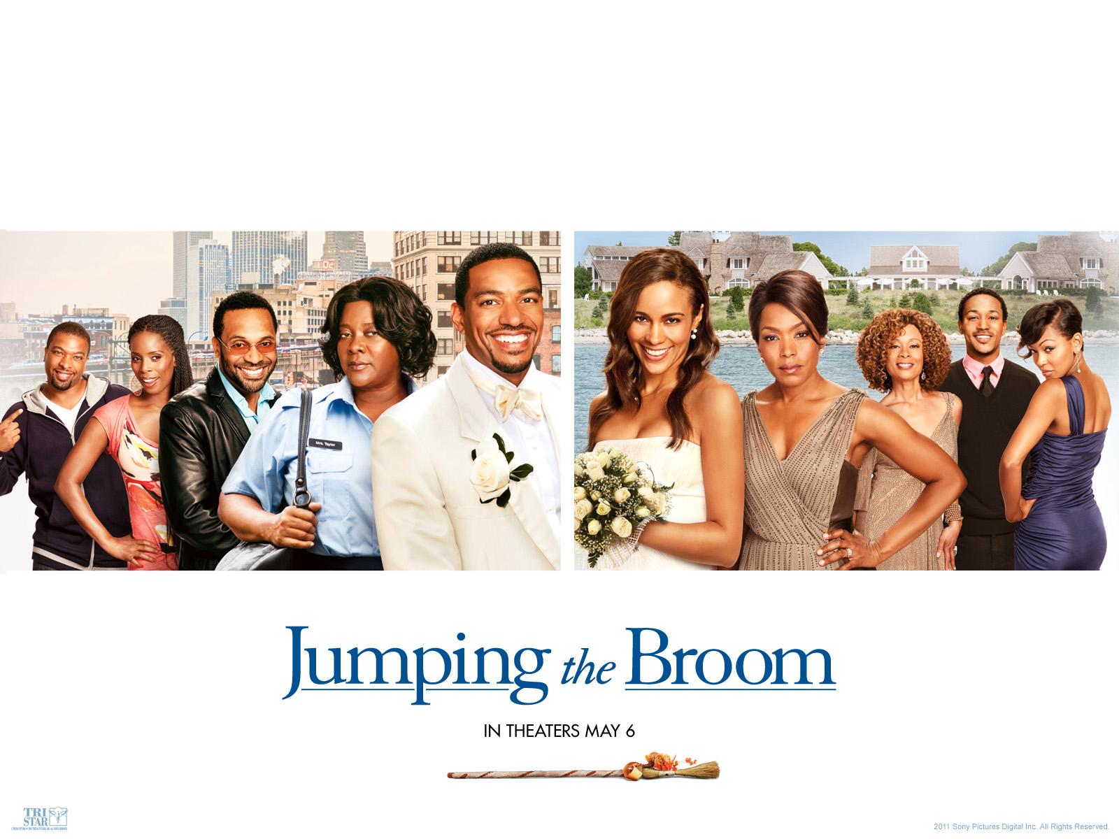 Испытание свадьбой фильм 2011