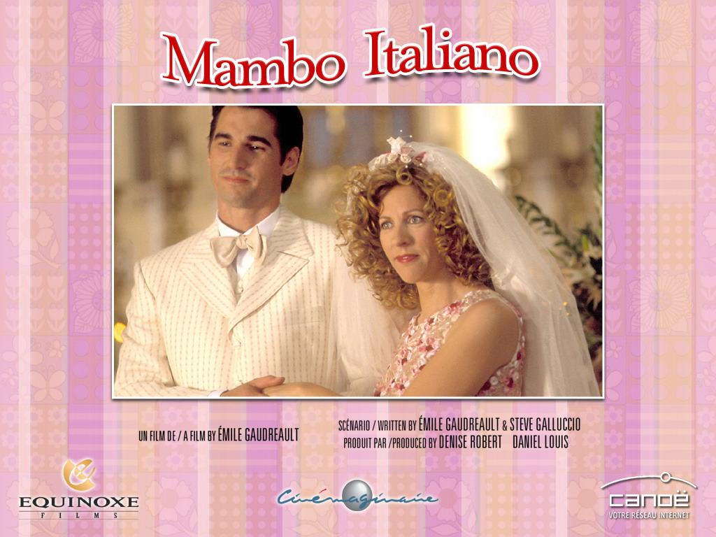 italiano версия mamba русская