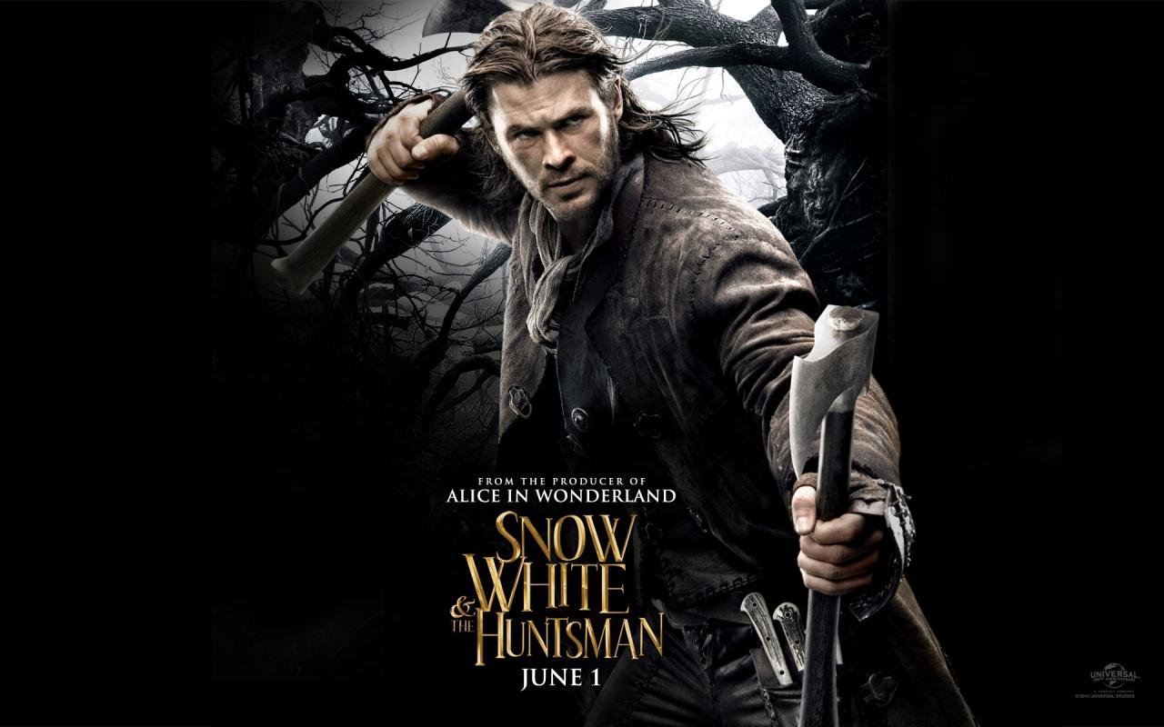 «Музыка Из Фильма Белоснежка И Охотник 2» — 2008