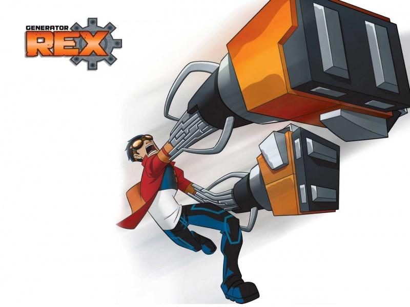 скачать генератор рекс игру через торрент - фото 11