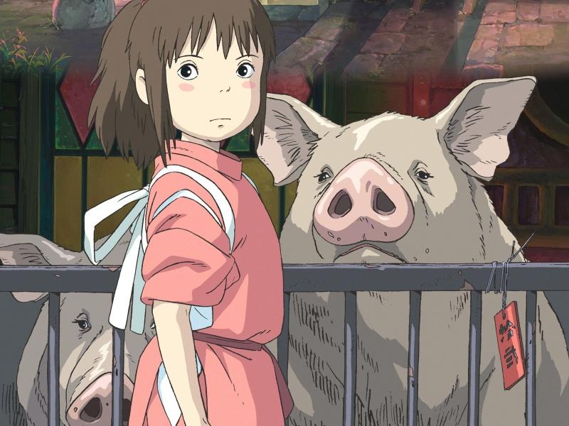 Лучшие аниме мультфильмы смотреть онлайн