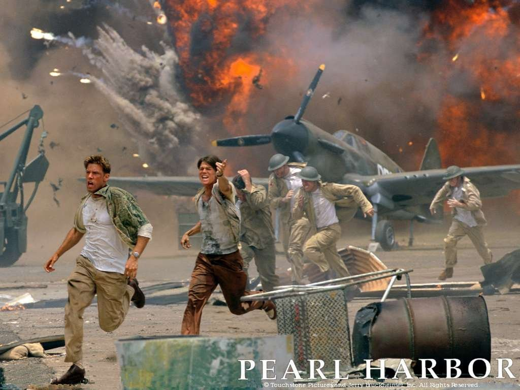 essays on the movie pearl harbor Research paper outline pearl harbor our essay editing experts are available any time of the day or night to help you get better grades on your essays and become a better writer.