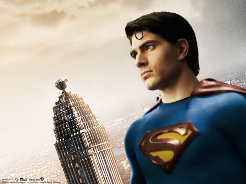 Возвращение Супермен Скачать Торрент - фото 9