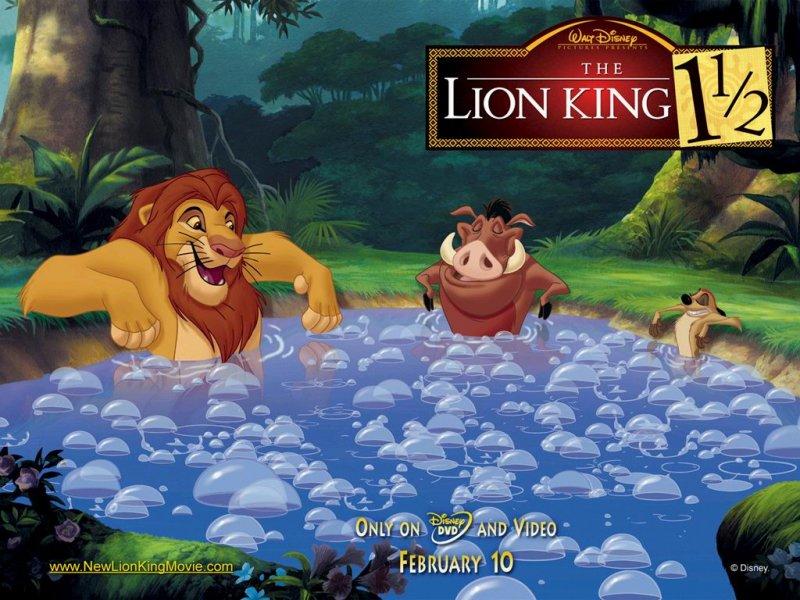король лев 3 скачать игру - фото 11