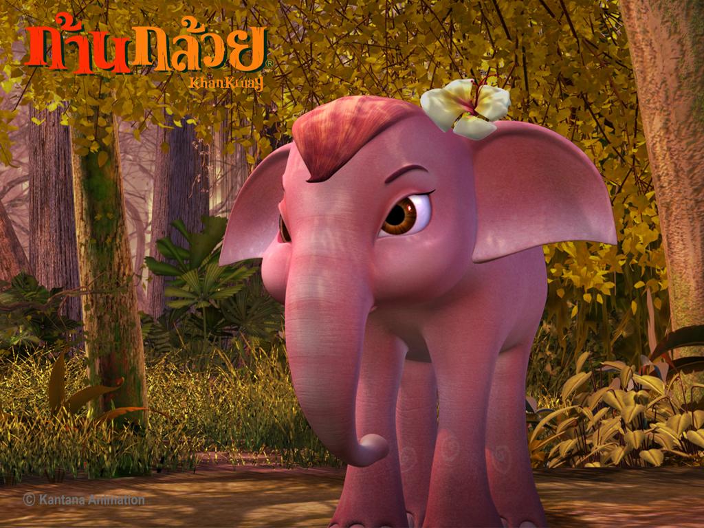 Картинки король слон