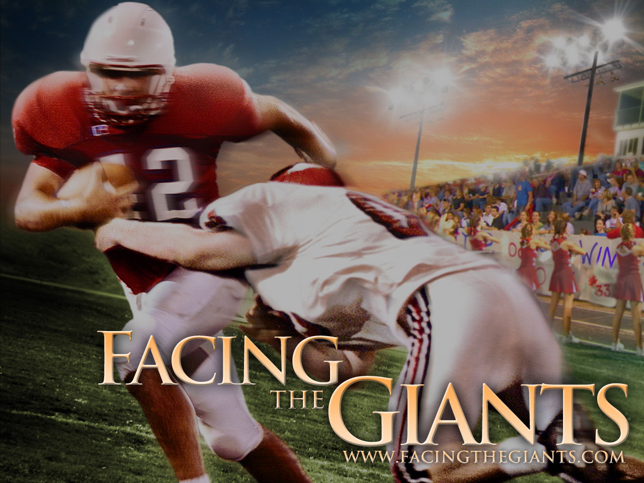 facing the giants summary