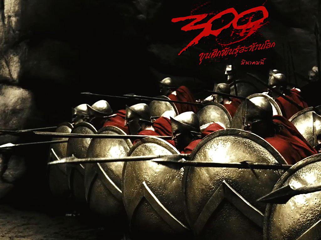 вечером открытки 300 спартанцев этого