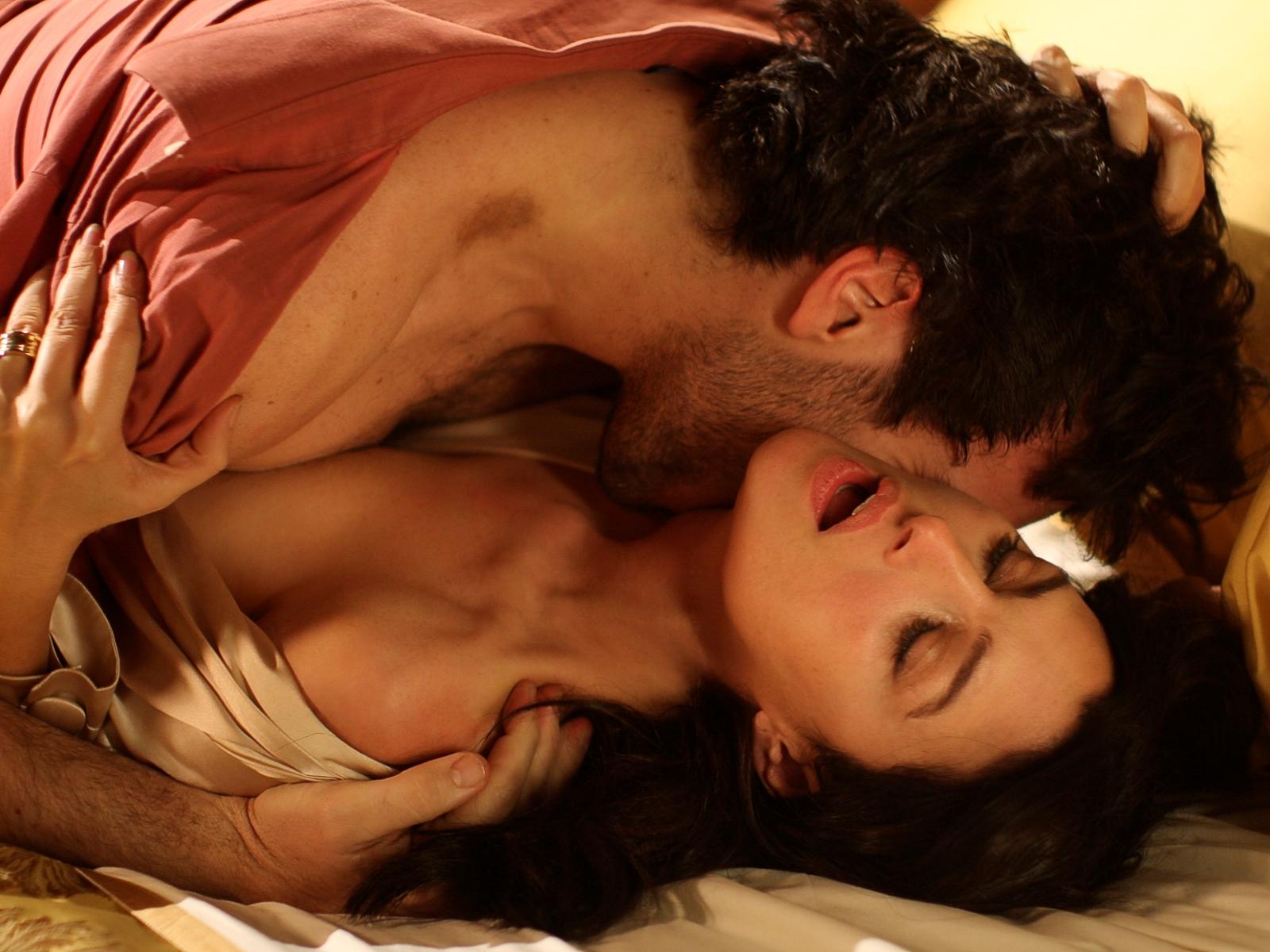 фильм про любовь с сексом современных москвичах