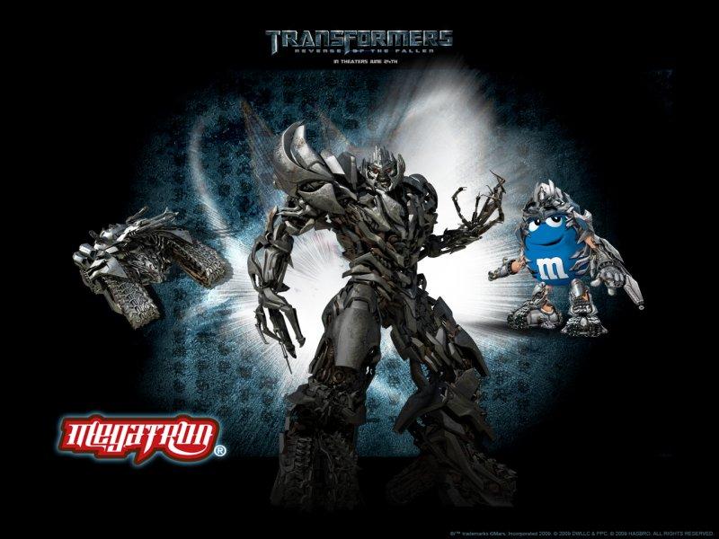 Скачать Игру Трансформеры 2009 - фото 7