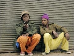 Бандитский Йоханнесбург