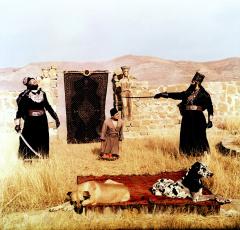 Легенда о Сурамской крепости