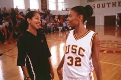 Любовь и баскетбол