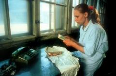 Девушка со спичечной фабрики