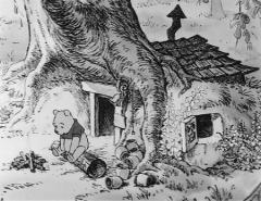 Приключения Винни Пуха