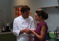 Любовь и кухня