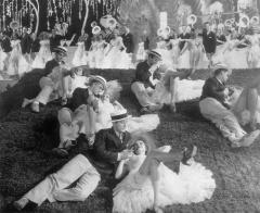 Золотоискатели 1933-го года
