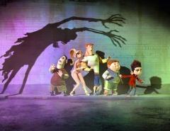 Паранорман, или Как приручить зомби