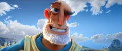Тор: Легенда викингов