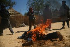Дарфур: Хроники объявленной смерти