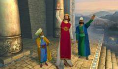 Печать царя Соломона