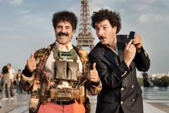 Да здравствует Франция!