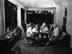 Луизианская история