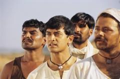 Лагаан: Однажды в Индии
