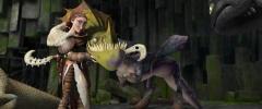 Как приручить дракона2