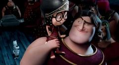Приключения мистера Пибоди и Шермана
