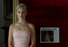 Принцесса и нищий