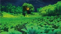 Феи: Легенда о чудовище