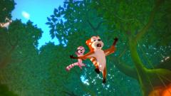 Переполох в джунглях