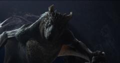 Он – дракон
