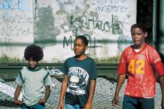 Ребята с улицы