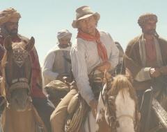Идальго: Погоня в пустыне