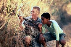 Невероятные приключения янки в Африке
