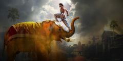 Бахубали: Рождение легенды