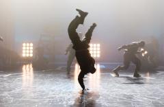 Братство танца