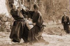 Сумрачный самурай
